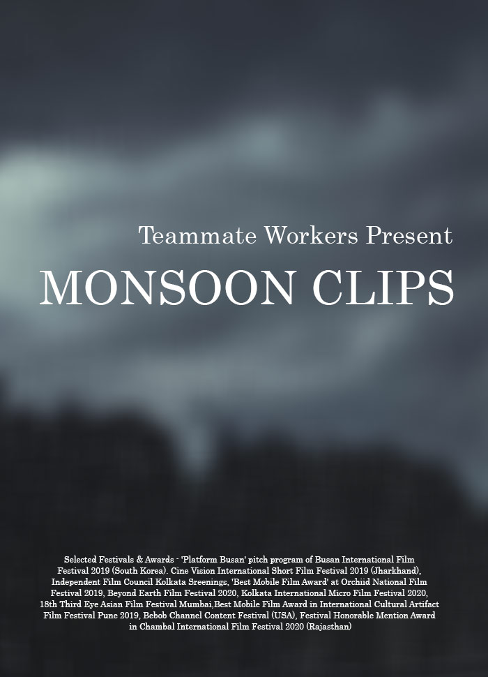 Monsoon Clips